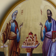 A l'occasion des Saints Pierre et Paul